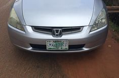 Best priced used 2004 Honda Accord at mileage 128