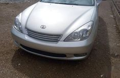 Lexus ES 2005 Gold for sale