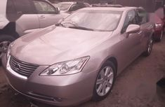 Lexus ES 350 2008 Beige for sale