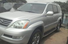 Sell used grey 2008 Lexus GX at mileage 1