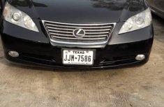 Authentic used 2008 Lexus ES at mileage 253 for sale
