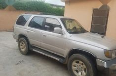 Best priced used 2000 Toyota 4-Runner suv / crossover automatic