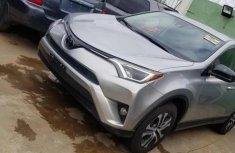 Toyota RAV4 2019 Silver for sale