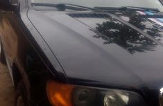 Sell high quality 2003 BMW X5 automatic at price ₦1,650,000 in Ikeja