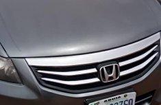 Honda Accord 2010 Sedan EX V-6 Gray for sale