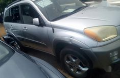 Used 2001 Toyota RAV4 car for sale at attractive price