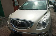 Buick Enclave 2008 White for sale