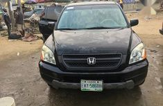 Well maintained 2004 Honda Pilot suv  at mileage 150,000 for sale