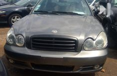 Clean and neat 2003 Hyundai Sonata at mileage 608,523 for sale