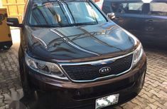 Need to sell cheap used 2014 Kia Sorento sedan automatic