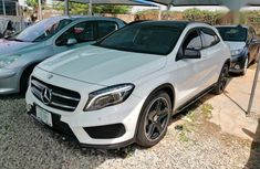 Selling 2015 Mercedes-Benz GLA automatic in good condition