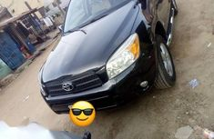 Sell beige 2008 Toyota RAV4 at mileage 2 in Ibadan at cheap price