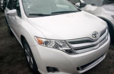 Well maintained 2009 Toyota Venza for sale at price ₦5,200,000 in Lagos