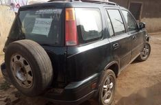 Honda CR-V 2.0 4WD Automatic 2000 Green for sale