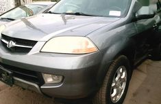 Acura MDX Sport Utility 2004 Green for sale