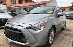 Toyota Scion 2016 Silver for sale