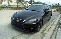 Need to sell cheap used 2007 Lexus IS automatic
