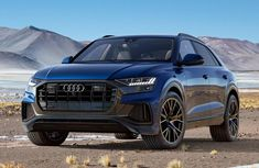 The battle of 3 big boys: Audi Q8, BMW X7 & Mercedes-Benz GLS
