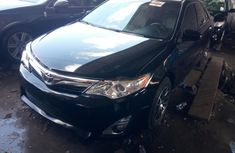 Used Toyota Camry 2013 Model