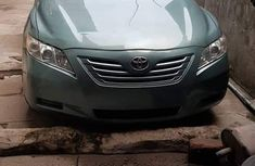 Clean Toyota camry 2009 model for sale