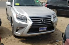 Selling authentic 2014 Lexus GX in Abeokuta