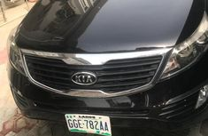 Sell high quality 2011 Kia Sportage automatic in Warri