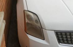 Nissan Sentra 2.0 S 2008 White for sale