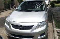 Used 2010 Toyota Corolla car sedan automatic at attractive price