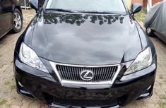 Sell 2007 Lexus IS at price ₦2,800,000