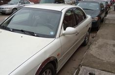 Sell used 2002 Kia Optima sedan automatic at mileage 109,000