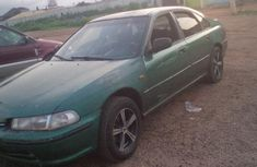 Honda Accord 1998 2.0 VTS Green for sale