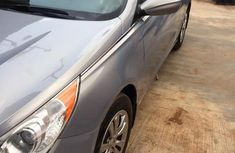 Sell cheap grey 2011 Hyundai Sonata automatic