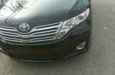 Clean used black 2009 Toyota Venza suv  automatic for sale in Uyo