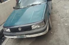 Used green 1998 Volkswagen Passat suv  manual for sale