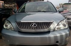 Need to sell grey 2007 Lexus RX at mileage 1