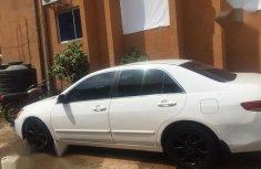 Sell 2006 Honda Accord sedan automatic at price ₦750,000 in Abuja