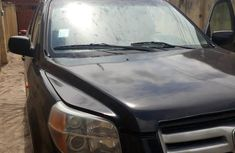 Honda Pilot 2006 EX 4x4 (3.5L 6cyl 5A) Black for sale