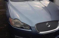 Sell used 2010 Jaguar XF at price ₦9,000,000 in Ikeja