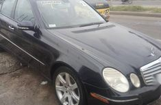 Need to sell high quality 2007 Mercedes-Benz E350 at price ₦2,800,000 in Ikeja