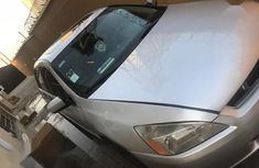 Honda Accord 2005 Coupe EX V6 Silver for sale