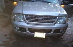 Ford Explorer 2005 Sport Track Automatic Silver for sale