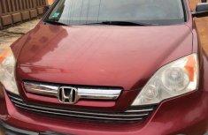 Sell neatly used 2008 Honda CR-V at mileage 87,528