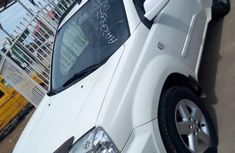 Selling white 2006 Nissan X-Trail at cheap price