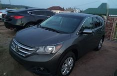 Need to sell cheap used 2013 Honda CR-V automatic in Abuja