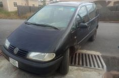 Best priced used 1998 Volkswagen Sharan at mileage 110,800