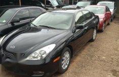 Sparkling 2005 Lexus ES automatic in good condition at price ₦2,400,000