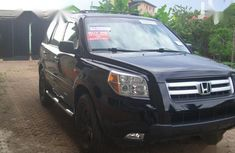Need to sell cheap used 2006 Honda Pilot suv / crossover in Lagos