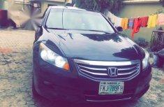 Best priced used 2010 Honda Accord in Lagos