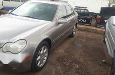 Sell 2004 Mercedes-Benz C320 sedan automatic at mileage 230,000