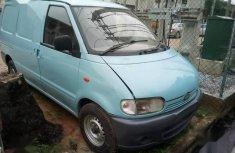 Mini Hatch 2003 Blue for sale